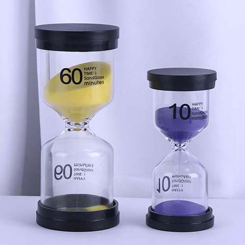 Happy Time Sandglass feature image